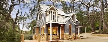 English Cottage Designs by Storybook Designer Homes Australian Kit Homes
