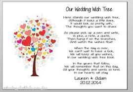 Birthday Wish Tree Fun Personalised Wedding Wish Tree Birthday Christening Engagement