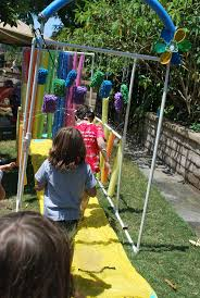 Backyard Kid Activities by 96 Best Outdoor Kids Activities Images On Pinterest Carnival