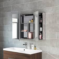 bathrooms design vanity mirror medicine cabinet recessed mirror