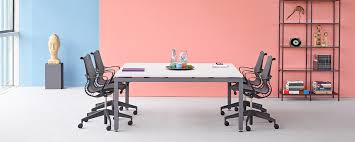Herman Miller Meeting Table Sense Desk Herman Miller