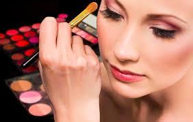 Professional Makeup Artist Classes Professional Makeup Artist Course Saubhaya Makeup