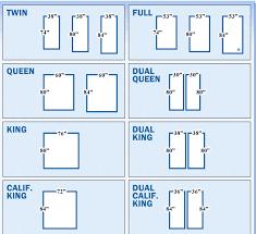 bed measurements king bed measurements recliner adjustablebeds electric bed