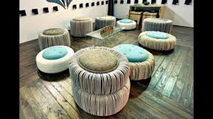 Furniture Recycling by New 80 Recycled Used Tyres And Wheels Rims And More Creative Ideas