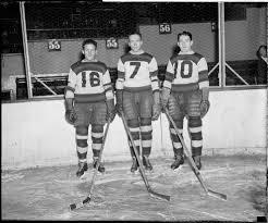 Boston Bruins Home Decor 25 Photos Of The 1936 Boston Bruins Being Ridiculously Dapper Hockey