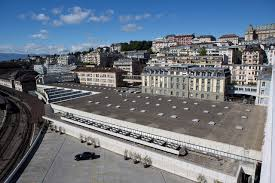 bureau de poste gare de l est urbanisme un quartier à 300 millions naîtra à l est de la gare de