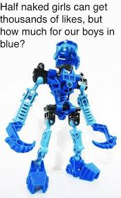 Bionicle Memes - bionicle memes on the revive unsure if i should go all in