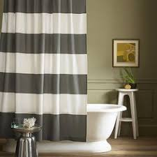 Boy Bathroom Shower Curtains I The Height Of The Shower Curtains And How They Used Two