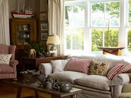 cottage living room design homes abc
