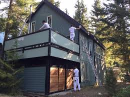 does paint quality matter for your exterior painting project