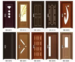 bedroom breathtaking door design wooden secure doors safety
