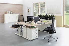 B Obedarf Schreibtisch Höhenverstellbare Schreibtische Bmk Büro Mit Köpfchen