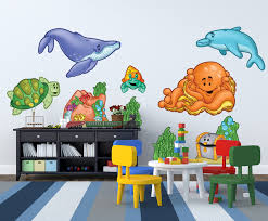 wall murals stickers decals nursery kids rooms playroom