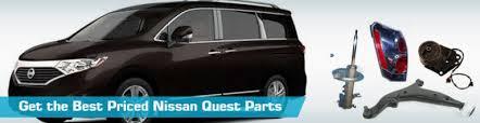 nissan quest parts partsgeek com