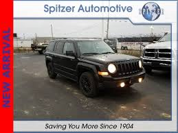 pre owned jeep patriot pre owned jeep patriot cleveland oh