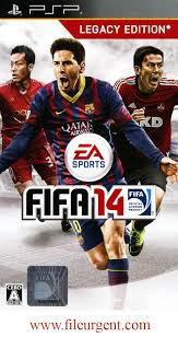 fifa 14 full version game for pc free download 14 legacy edition europe psp game free