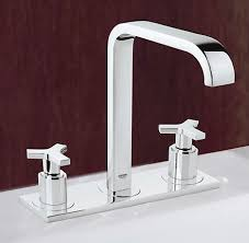 grohe bathtub faucets new grohe allure bathroom faucet