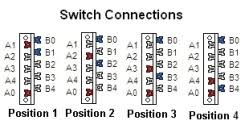 4 way fender switch wiring help telecaster guitar forum