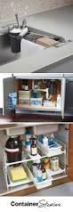 Organizing Kitchen Cabinets Best 20 Modern Kitchen Drawer Organizers Ideas On Pinterest