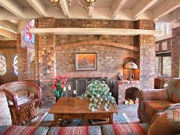country living rooms with fireplace