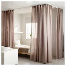Ceiling Track Curtains Home Design Rod Desyne Commercial Ceiling Curtain Track Kit
