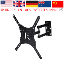 Tv Swing Arm Wall Mount 42 Popular Tv Mounting Arm Buy Cheap Tv Mounting Arm Lots From China