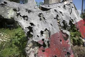 Putin S Plane by Pravda Releases Sat Image Of Ukrainian Plane Shooting Flight Mh 17