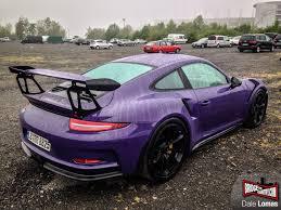 porsche purple official porsche 911 991 series gt3 rs page 8 germancarforum