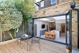 rear extensions in london home design goa studio