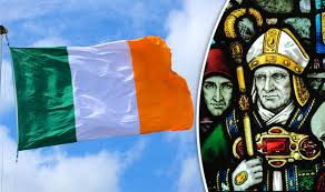 when is st patrick u0027s day find out the date of the irish holiday