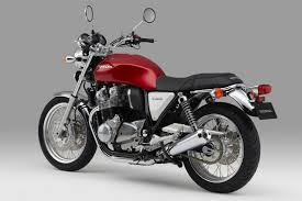 first honda 2017 honda cb1100 ex first look 8 fast facts