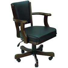swivel poker and game chair by ram gchr2 blk americana poker tables