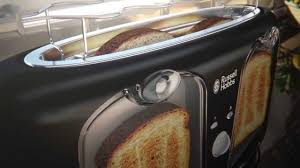Russell Hobbs Toaster Heritage Russell Hobbs Easy Breakfast Collection Youtube