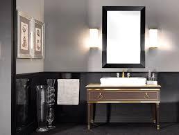 lighting u0026 lamp decorations simple ideas antique mirror funnel