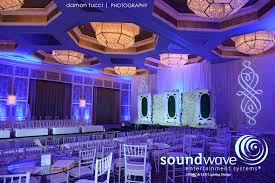 Wedding Venues Orlando Waldorf Astoria Orlando Soundwave Entertainment Wedding Djs