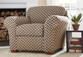 slipcovers for chairs with arms chair slipcovers sure fit home decor