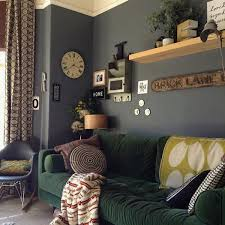 inspired living rooms an abigail ahern inspired living room filled with thrifted