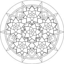 Easter Flower Coloring Pages - flower coloring pages for adults spring u0026 easter holiday