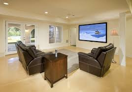 Designing A Media Room - edgonline piscataway nj media room