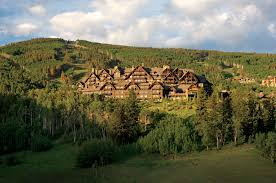 luxury colorado hotels u0026 resorts the ritz carlton
