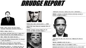 drudge report template one of the worst designed websites i seen page 2 neogaf