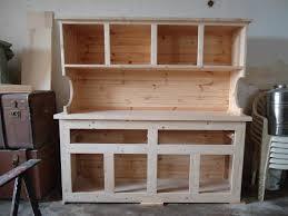 mobile credenza cucina mobili in legno credenza cucina parete a foggia kijiji