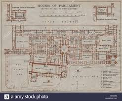 Parliament House Floor Plan Floor Plan Of House Of Commons House Plans