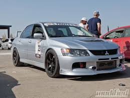 mitsubishi lancer modified mitsubishi lancer evolution viii modified magazine