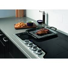 30 Induction Cooktop With Downdraft Fpic3077rf Frigidaire Professional 30