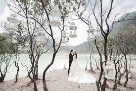 Wedding Dress Bandung 15 Dramatic Pre Wedding Photoshoot Locations In Indonesia