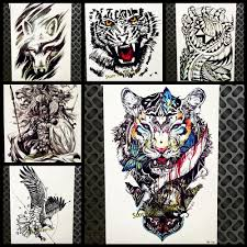 tattoo arm design tiger tattoo designs reviews online shopping tiger tattoo