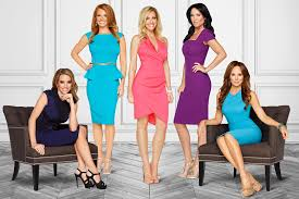 is the real housewives of dallas cancelled