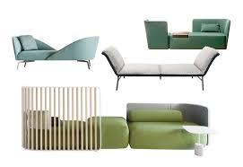 divanetti piccoli divanetto 2 posti vis 罌 vis 5 idee arredo decor italia