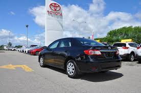 2013 toyota corolla ce air 11 490 salaberry de valleyfield